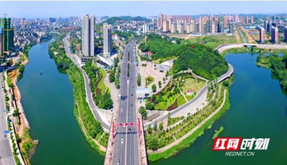 这场国家级的体育赛事,为何选择在湖南邵阳举办?