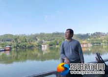 """邵陽這名志愿者入選""""湖南好人""""2月榜單"""