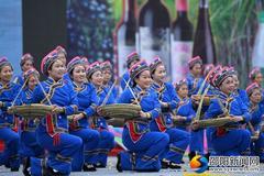 武岡市仫佬族文化傳承與保護中心將于4月5日成立