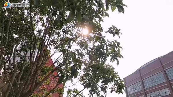 Vlog|疫情防控下 我温暖的校园生活