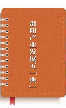 "H5:邵阳产业发展这五""典"""