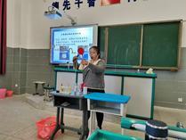 隆回县举行生物实验说课竞赛