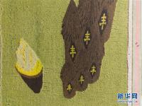 黑龙江富锦:万亩稻海迎丰收