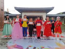 洞口县举办2020年少儿才艺大赛活动