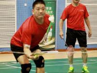 湖南省第二届大众羽毛球赛暨第八届邵阳(宝古佬)羽毛球邀请赛火热开