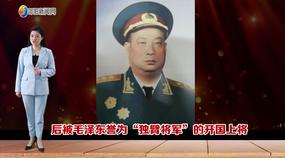 小布说党史⑨|贺炳炎在绥宁鸡公坡战斗中痛失右臂