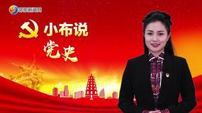 小布说党史⑥  邓小平率红七军征战皇冠体育在线: