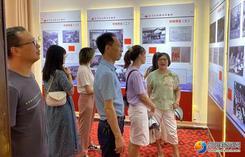 邵东市城区三小党支部利用红色资源加强党员教育